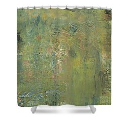 Sherwood Shower Curtain