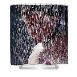 Shower Shower Curtain