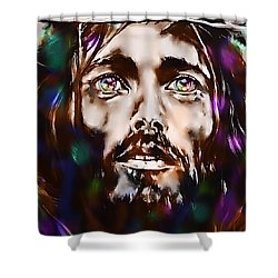 Simply Amazing Shower Curtain