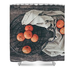 Shower Curtain featuring the photograph Simply Sweet by Kim Hojnacki