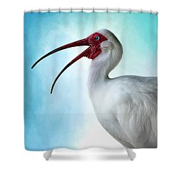 Sing, Sing A Song... Shower Curtain