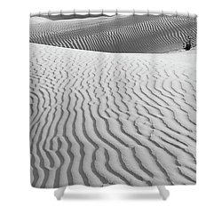 Skn 1457 Nature's Composition Shower Curtain