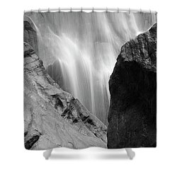 Skn 4285 Motion And Still Shower Curtain