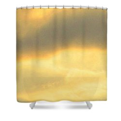 Slice Of Heaven Shower Curtain