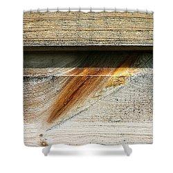Slide - Shower Curtain