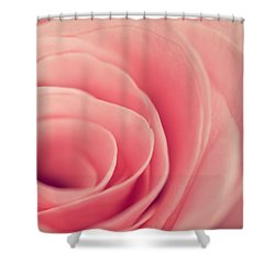 Shower Curtain featuring the photograph Smell The Roses by Yvette Van Teeffelen