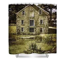 Smith's Store Shower Curtain