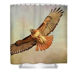 Smooth Operator Shower Curtain