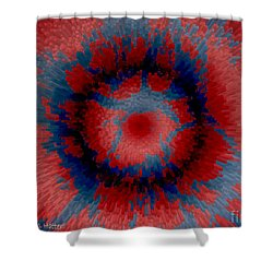 Solera Shower Curtain