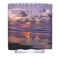 I Remember You Every Day  Shower Curtain