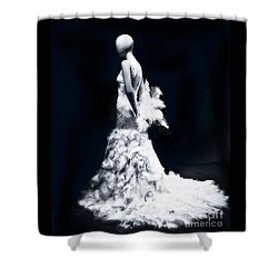 Some Day My Prince Will Come Shower Curtain