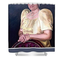 Sonia Shower Curtain