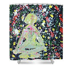 Soul Universal Shower Curtain