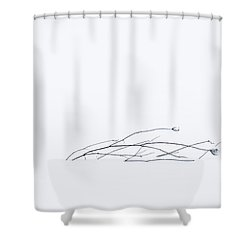 Soulless Shower Curtain