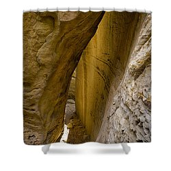 South Of Pryors 12 Shower Curtain