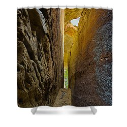 South Of Pryors 8 Shower Curtain