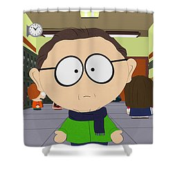 South Park Shower Curtain