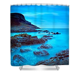 Southgate 1 Shower Curtain