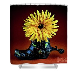 Southwest Charm 12418-3 Shower Curtain