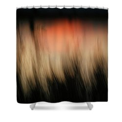 Shower Curtain featuring the photograph Southwestern Sunset by Marilyn Hunt