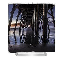 Special Moments Shower Curtain