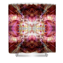Spellbinding Shower Curtain