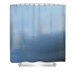 Spirit In The Woods Shower Curtain