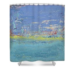 Spirit Of Gentleness 2 Shower Curtain
