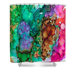 Spring 06 Shower Curtain