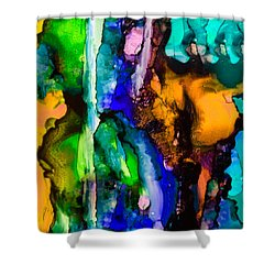 Spring 07 Shower Curtain