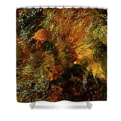 Spring 2017 108 Shower Curtain