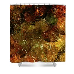 Spring 2017 46 Shower Curtain