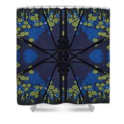 Spring Forward Shower Curtain