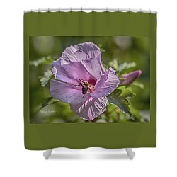 Spring Happy Dance Shower Curtain
