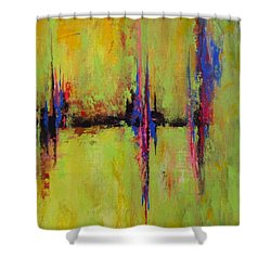 Spring Is In The Air #4 Shower Curtain