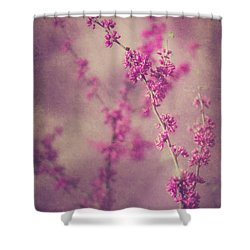 Spring Melody Shower Curtain