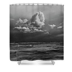 Shower Curtain featuring the photograph Spring On The Palouse by Albert Seger