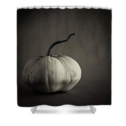 Squash Shower Curtain