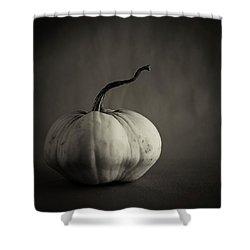 Squash Shower Curtain