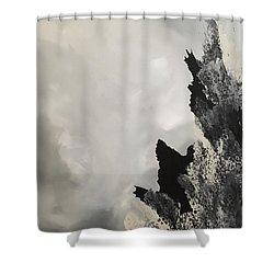 Stanza Shower Curtain