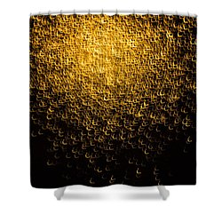 Starry Nights Shower Curtain