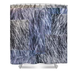 S T E L L A - Shower Curtain