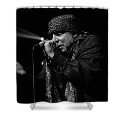 Steve Van Zandt Shower Curtain
