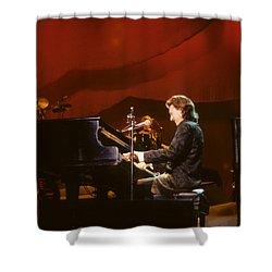 Steve Winwood Shower Curtain