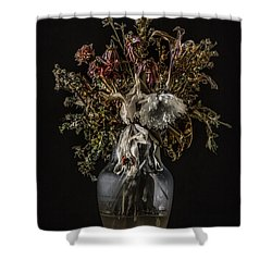 Still Life #1 Shower Curtain