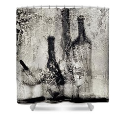Still Life #384280 Shower Curtain