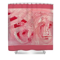 Still Love You After All These Years Shower Curtain