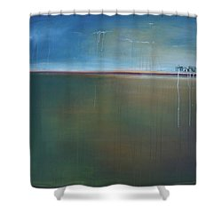 Storden Shower Curtain