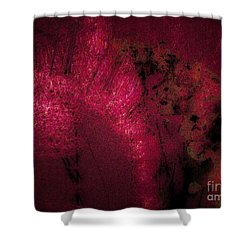 Storm 2.0 Shower Curtain