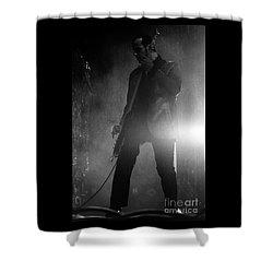 Stp-2000-robert-0915 Shower Curtain